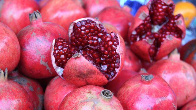 La fruta de temporada que te pondrá firme: actúa como la la viagra y te  hace adelgazar - Vozpópuli