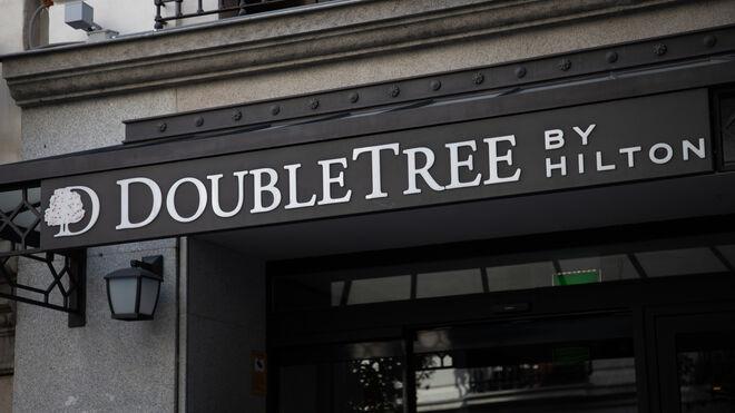 Hotel DoubleTree by Hilton en Madrid