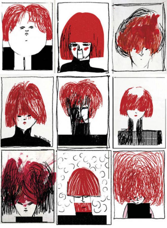 Ilustración: Jacobo Pérez-Enciso.