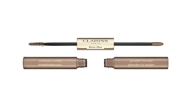 Maquillaje para cejas Brow Duo. PVP: 27€