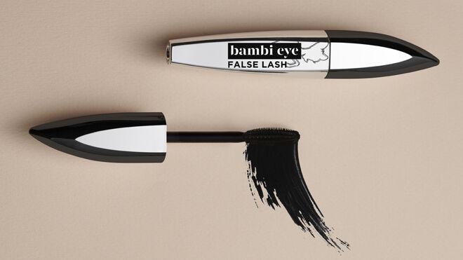 Máscara de pestañas Bambi Eye. PVP: 13.95€