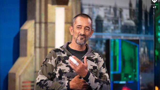 Pedro Cavadas critica la actuación del Gobierno en la pandemia del coronavirus en El hormiguero