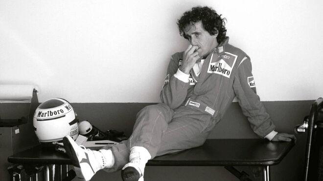Fotografía: Vittoriano Rastelli (1990).