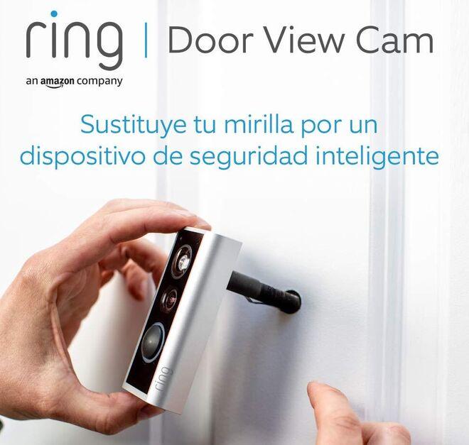 Ringdoorviewcam