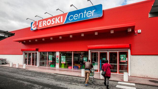 Supermercados Eroski