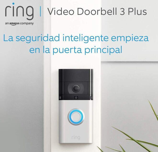 VideoDoorbellplus