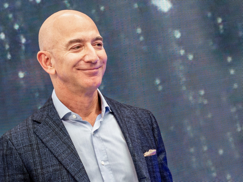 Villafrechós, el pueblo vallisoletano del abuelo de Jeff Bezos que espera su ayuda