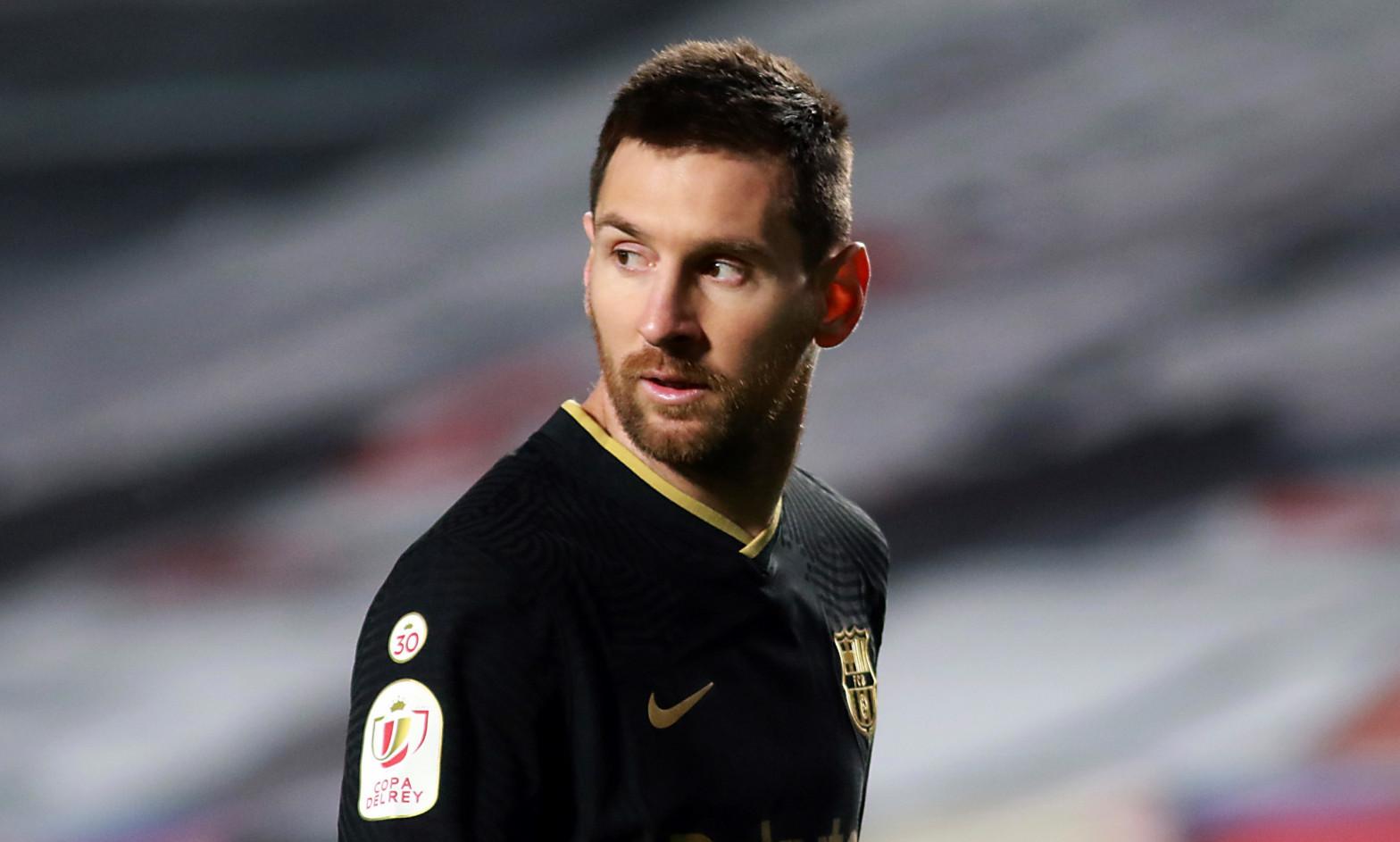De Messi al locutor Howard Stern: los diez asalariados mejor pagados del mundo