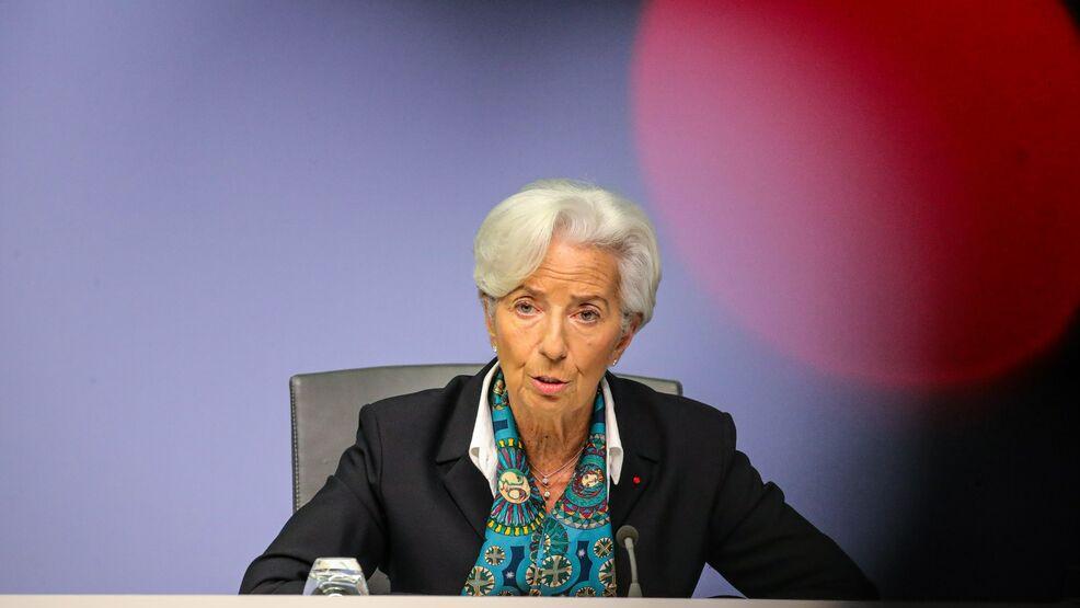 La política del BCE favorece la convocatoria de elecciones