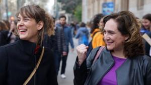 El líder socialista en el Ayuntamiento, Jaume Collboni, revela que el apoyo del ex primer ministro francés a la alcaldesa fue a cambio de dejar de lado el 'procés'