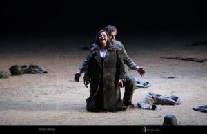El Siegfried de Wagner resuena en el Teatro Real