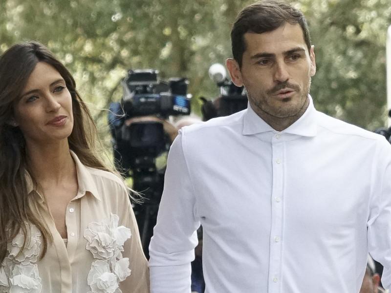 El acuerdo de divorcio al que han llegado Iker Casillas y Sara Carbonero
