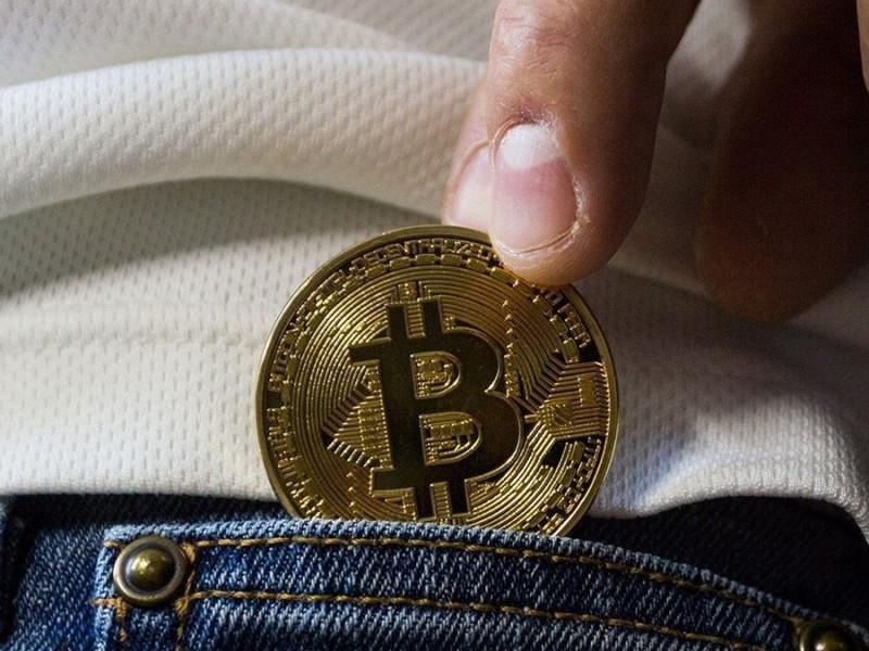 El bitcoin sigue al alza y supera ya la barrera de los 50.000 dólares
