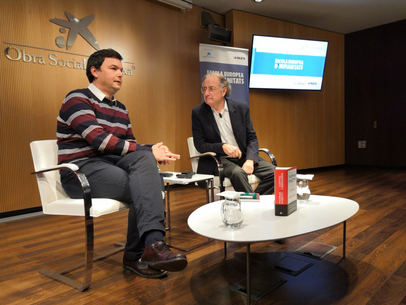 La propuesta de Piketty: bienintencionada, pero irrelevante
