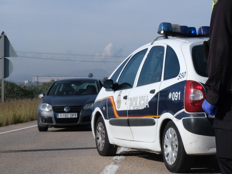 Policías y guardias civiles piden detalles sobre la eficacia de la vacuna de AstraZeneca