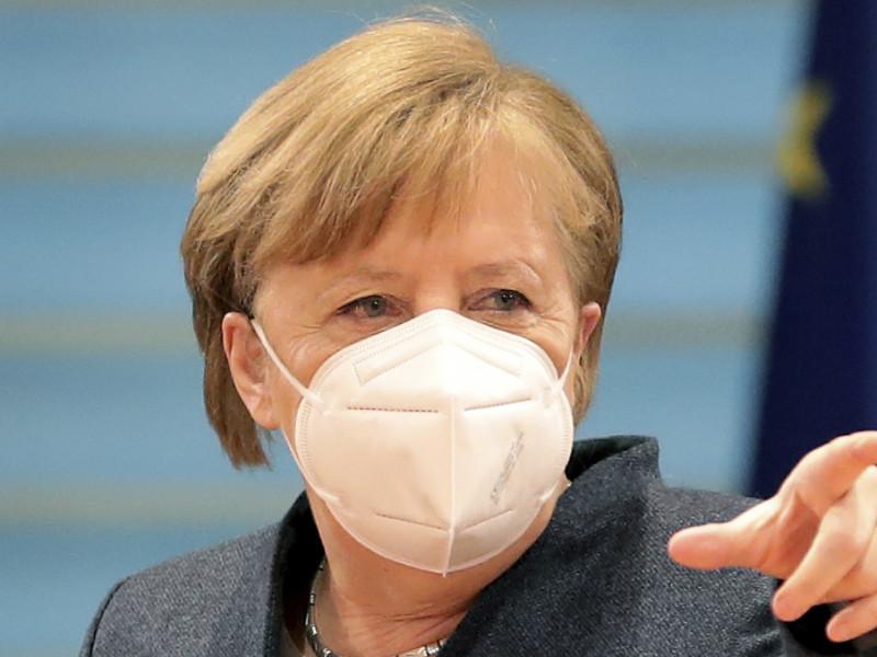 Alemania prolonga el confinamiento hasta el 7 de marzo