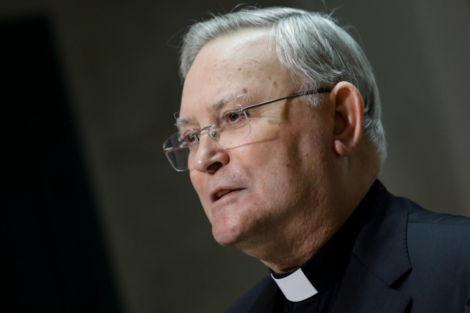 La Fiscalía abre una investigación sobre la vacunación del obispo de la Diócesis de Cartagena (Murcia)