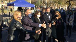 El PP catalán confía en un efecto rebote anti Vox si Ayuso arrasa