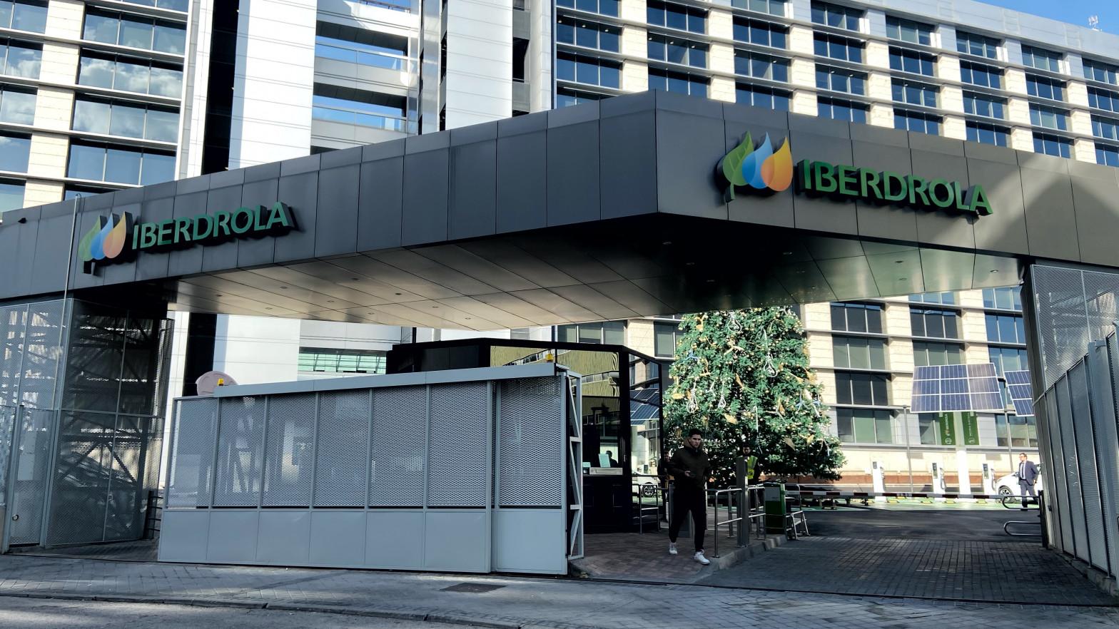 Iberdrola ordenó pagos a una fundación de Unió a través de tres filiales en Estados Unidos