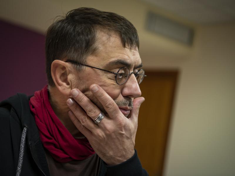 Monedero aportó una factura falsa para justificar un pago de 26.200 euros a Neurona