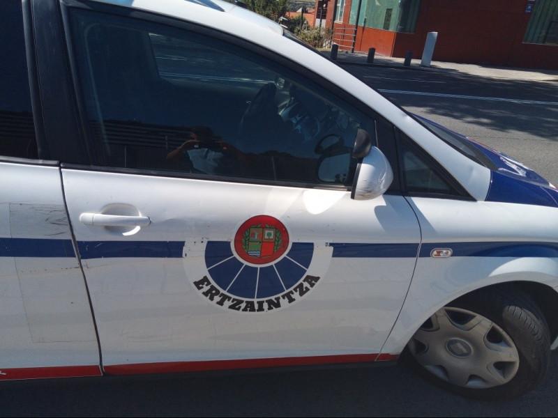 Investigan el asesinato de una mujer en Sestao (Vizcaya) y el posible suicidio de su marido