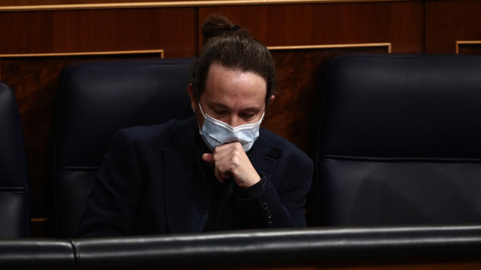 La Fiscalía archiva el caso de Stampa tras descartar revelación de secretos a Podemos