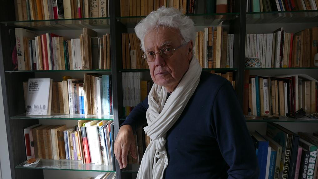 Jean Pierre Barou.