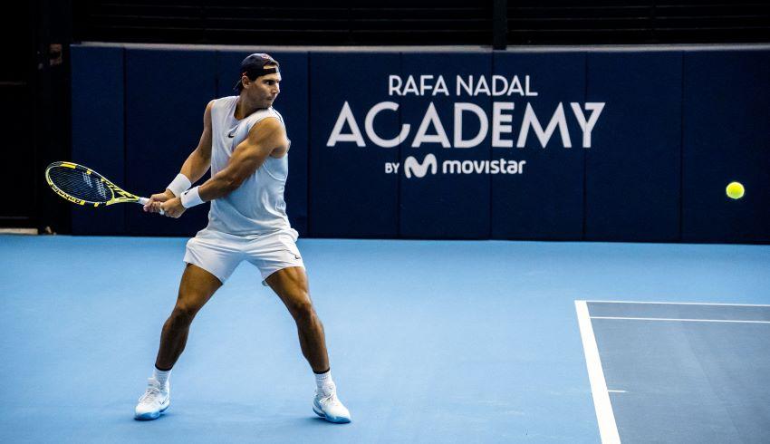 Rafa Nadal Academy: la tienda del exitoso deportista se estrena en Amazon