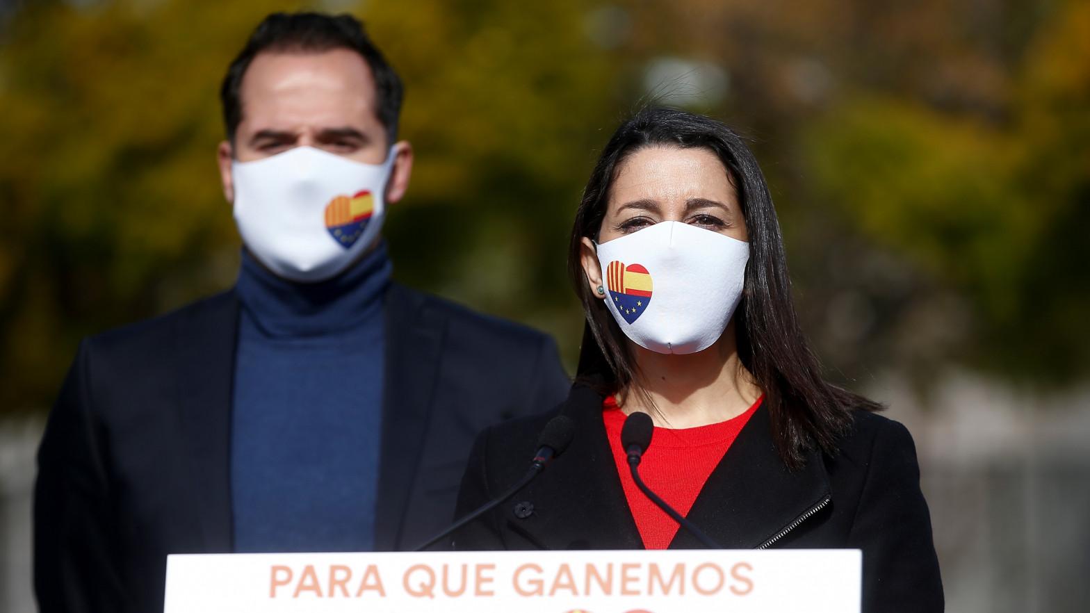 Ciudadanos pierde el 60% de la militancia en Madrid en menos de dos años
