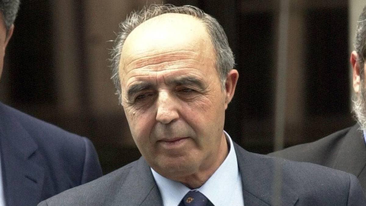 El exgeneral Rodríguez Galindo, condenado por los GAL.