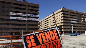 Los extranjeros se interesan en la España vacía: récord de compra de viviendas en Castilla y León y Extremadura