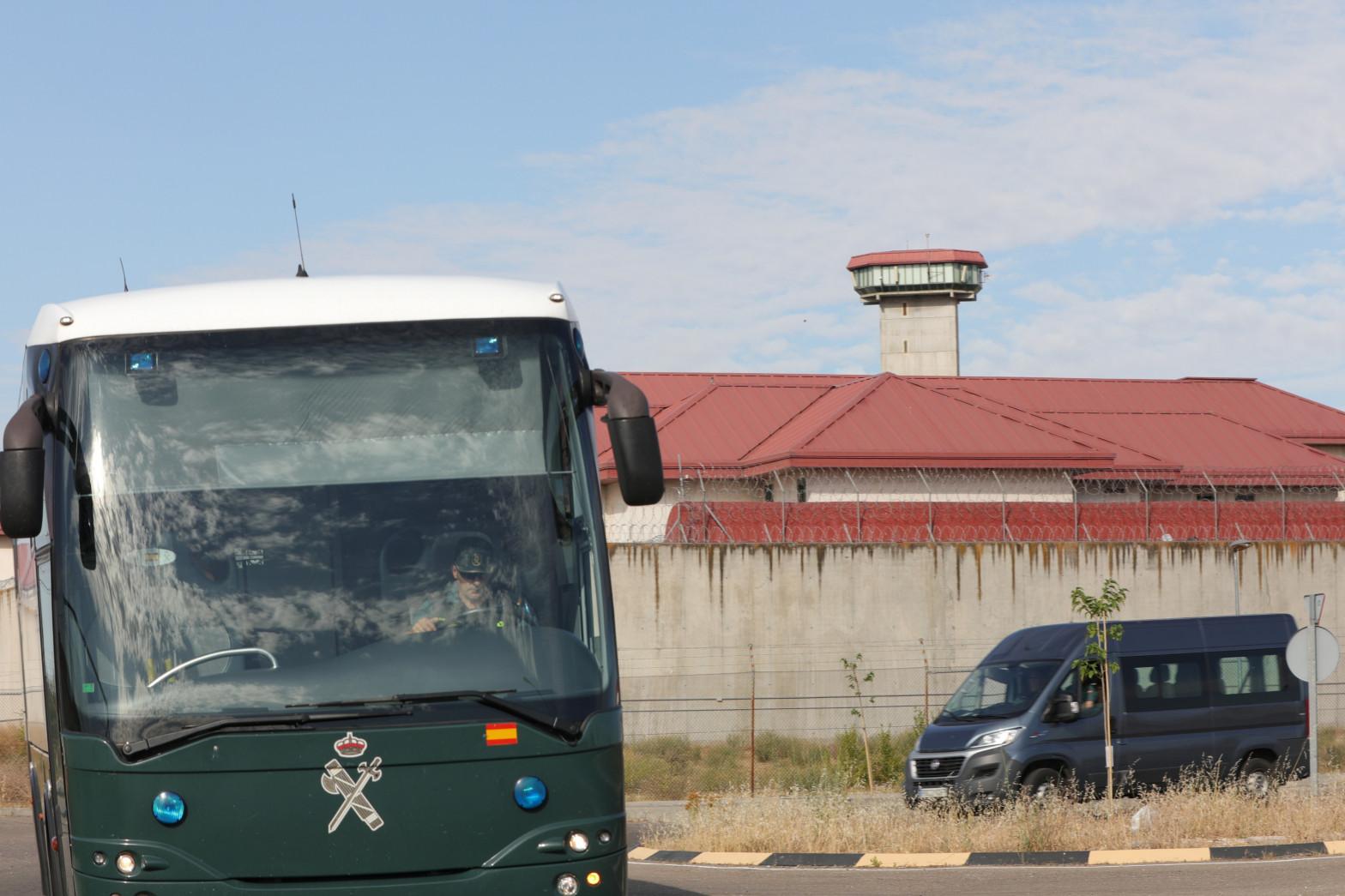 """Detenido """"el Piojo"""", fugado de la cárcel de Valdemoro"""