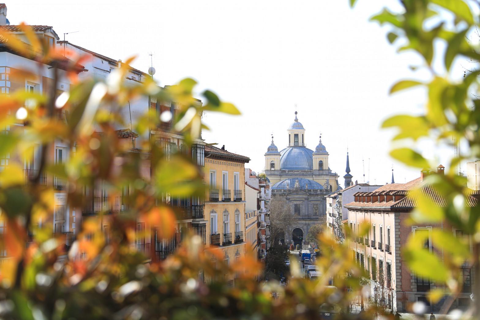 La diócesis de Madrid reconoce ocho casos de abusos sexuales de sacerdotes
