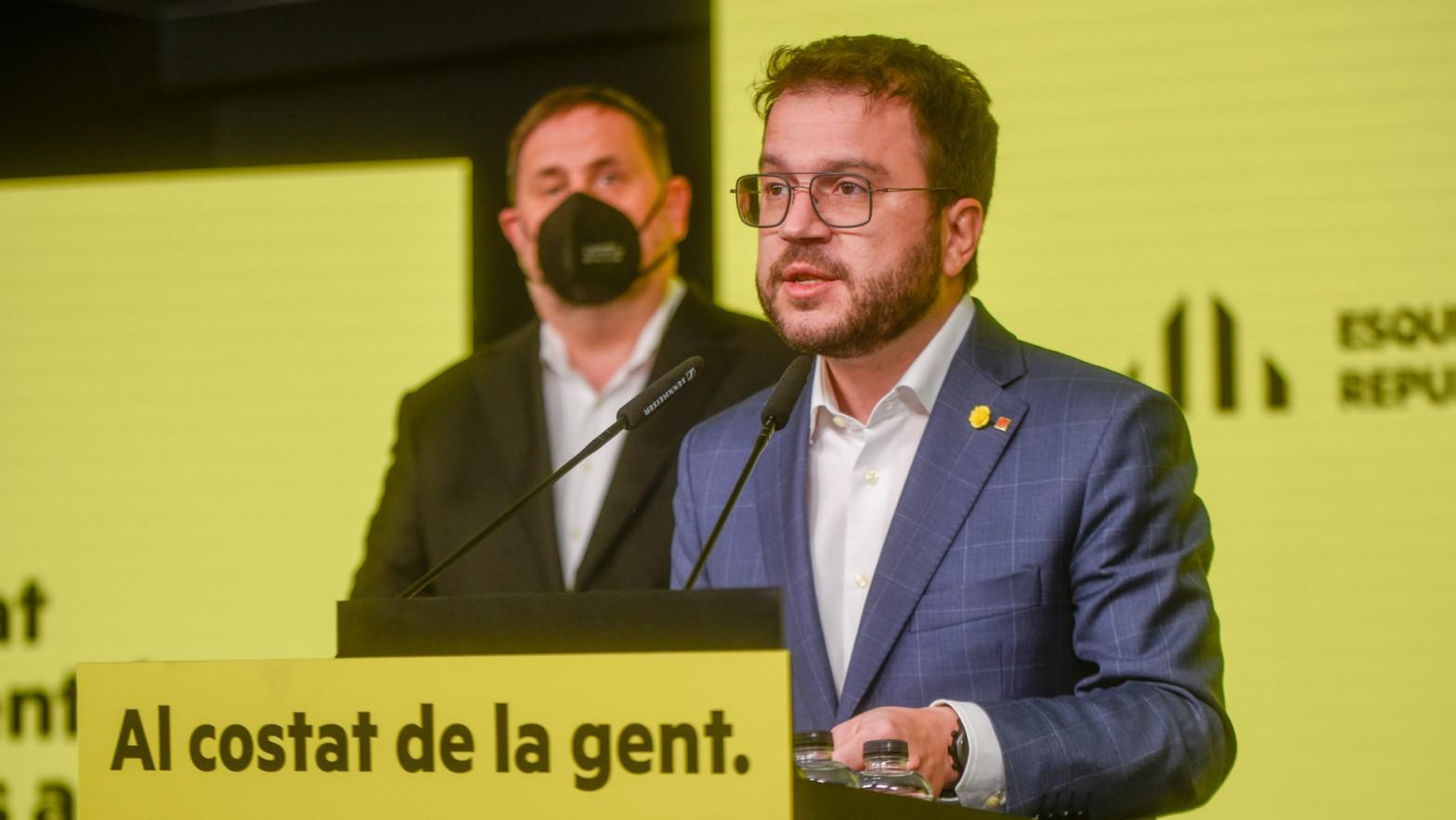 Desilusiones y esperanzas en Cataluña
