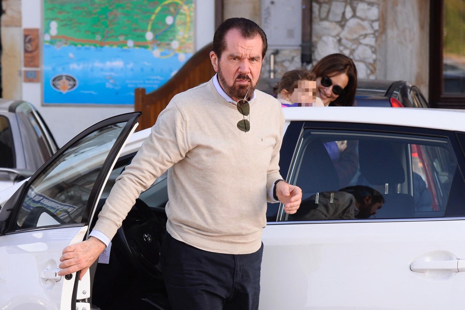 El radical cambio de vida del padre de Letizia Ortiz, reina de España