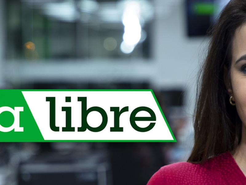 La periodista Ana Núñez-Milara, directora de Barra libre.