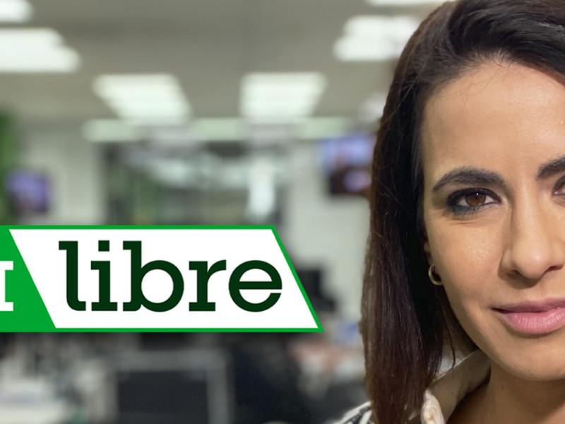 La periodista Ana Núñez-Milara.