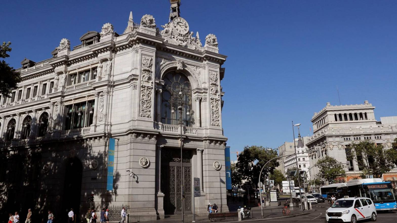 La deuda de la banca española con el BCE se duplica en un año, hasta los 261.210 millones