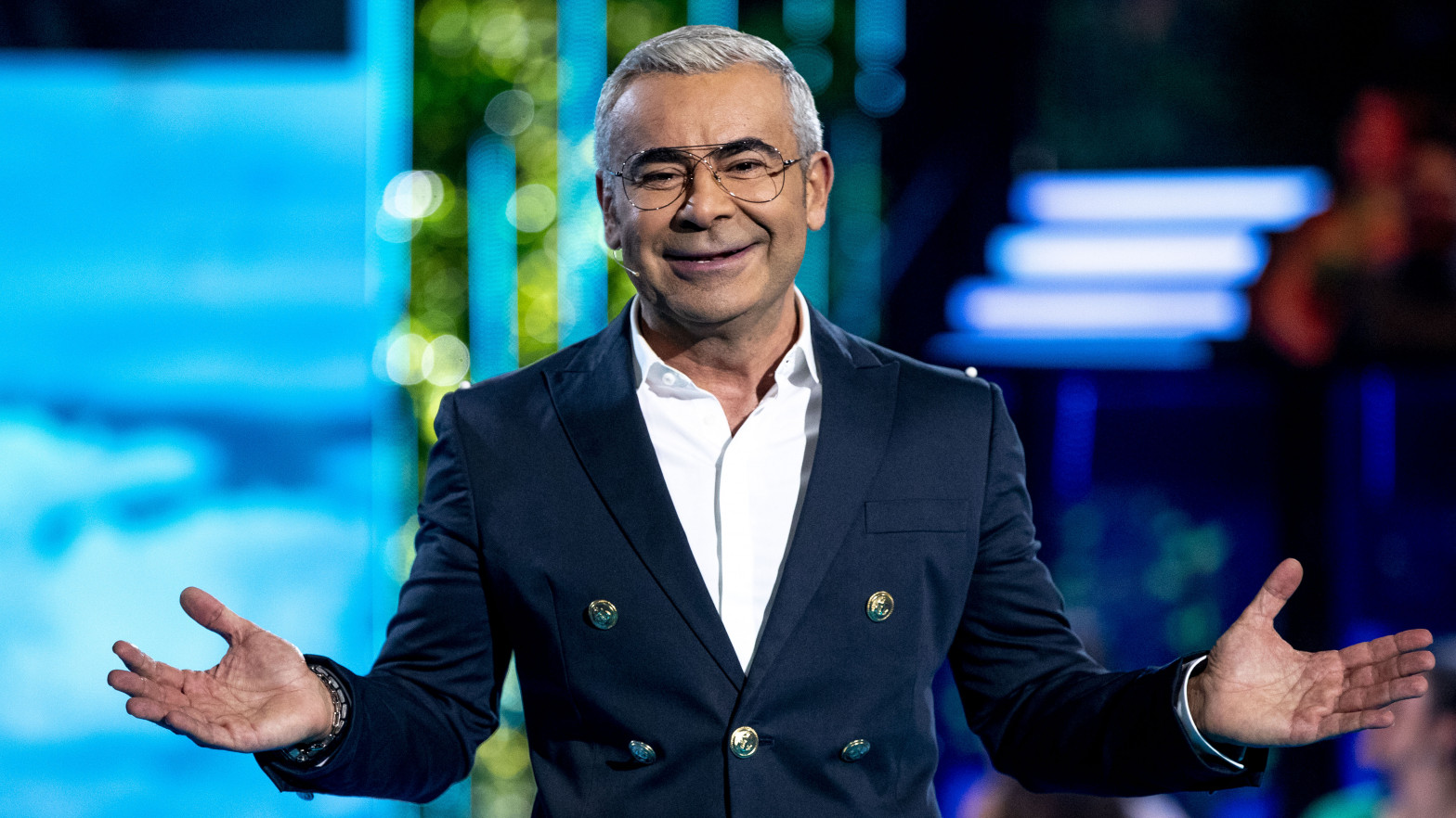 Jorge Javier Vázquez, tronista de 'Myhyv': estos son sus pretendientes