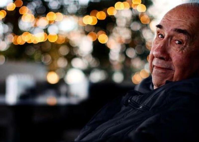 Muere el poeta Joan Margarit .