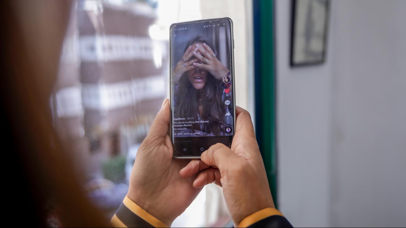 Los consumidores contra TikTok por publicidad oculta y contenido engañoso