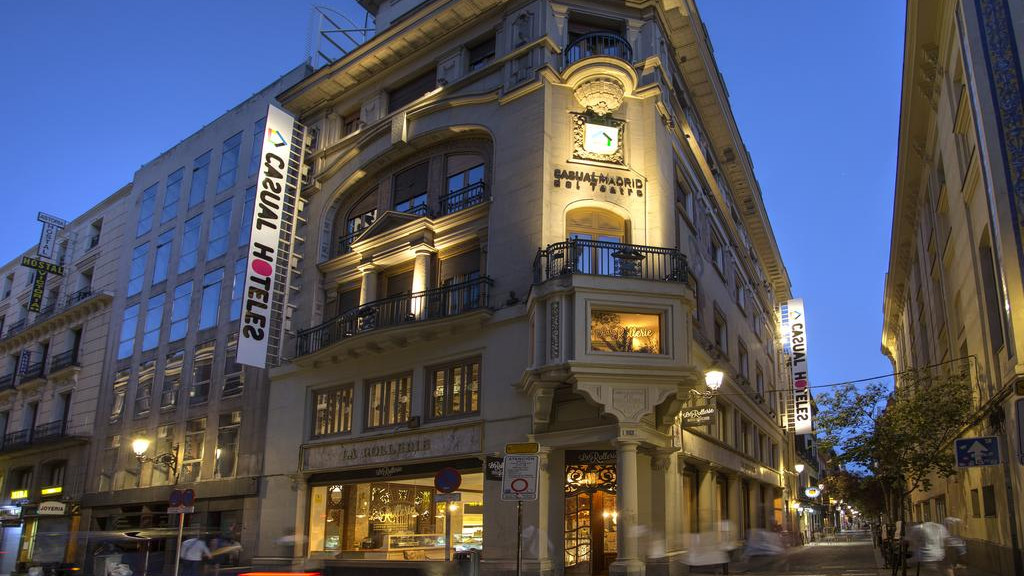 El primer ERE del sector hotelero durante la pandemia llega a la Audiencia Nacional