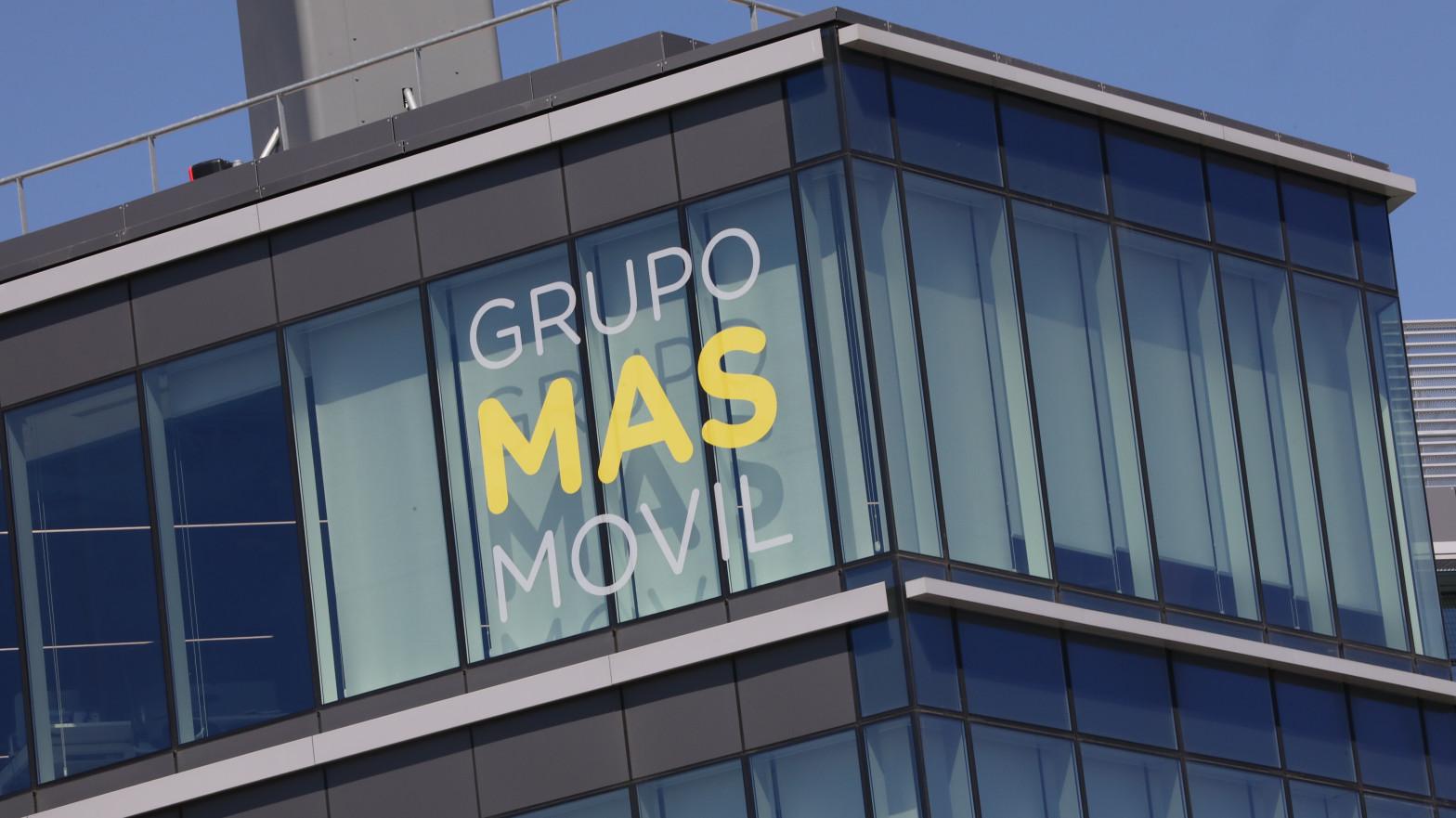 MásMóvil entra en el negocio de los préstamos personales con su marca Yoigo