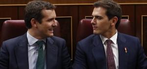 Casado y Rivera