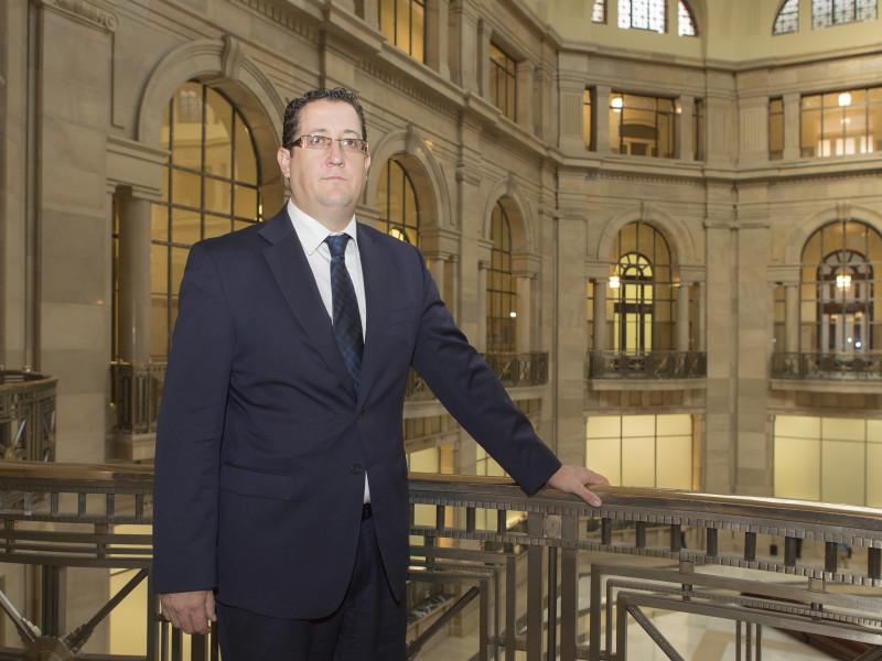El Banco de España prevé que las empresas insolventes crecerán entre un 4% y un 8%