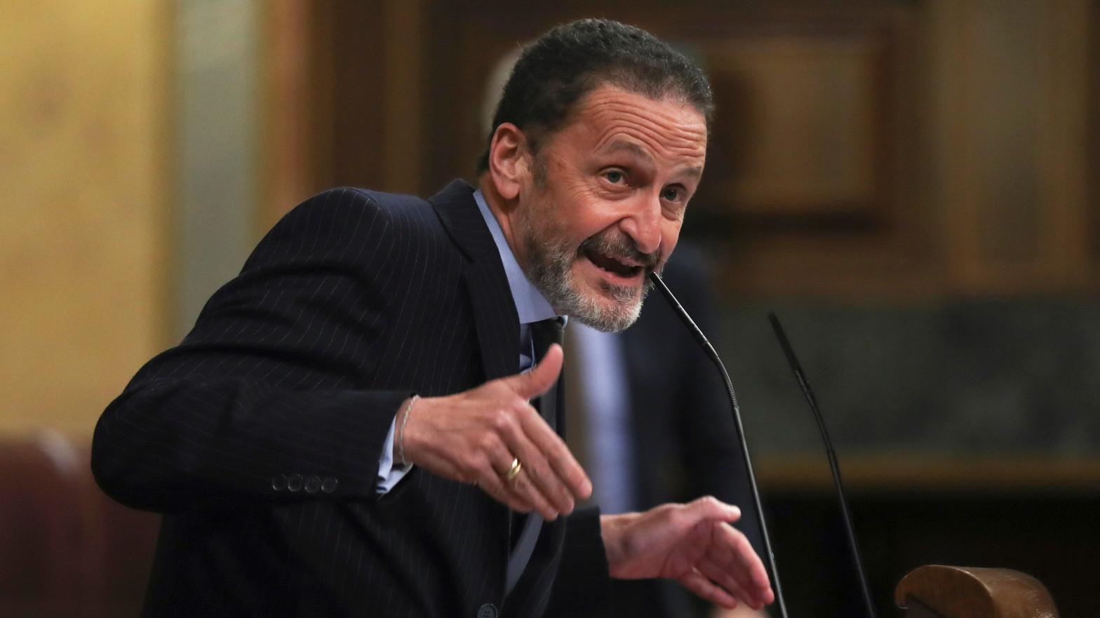 Edmundo Bal gana las primaria y será el candidato de Ciudadanos para el 4-M