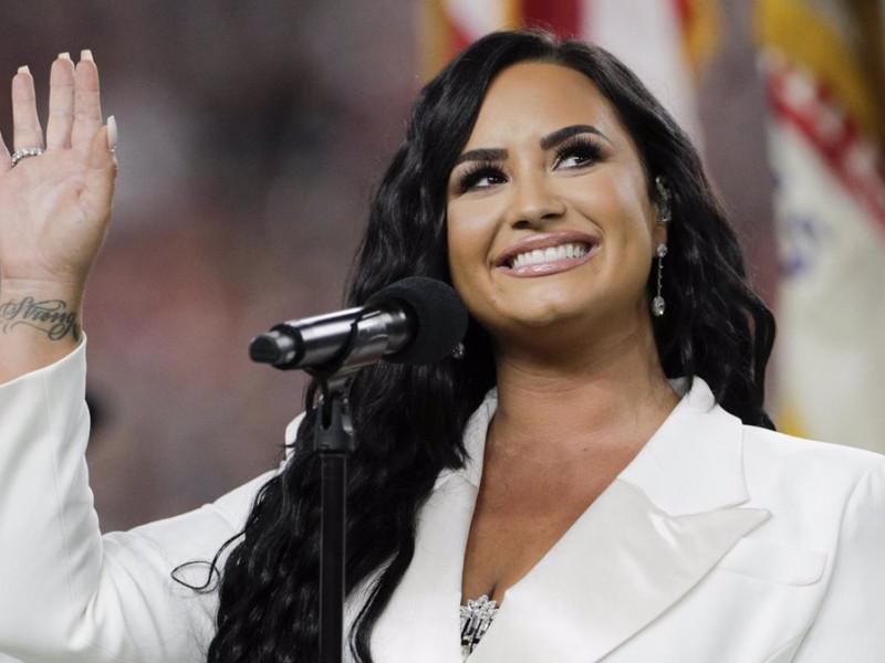 Demi Lovato anuncia que se identifica como persona no binaria