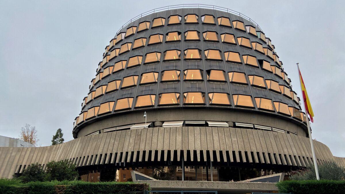 El Tribunal Constitucional prohíbe a los jueces 'rejuzgar' los laudos arbitrales