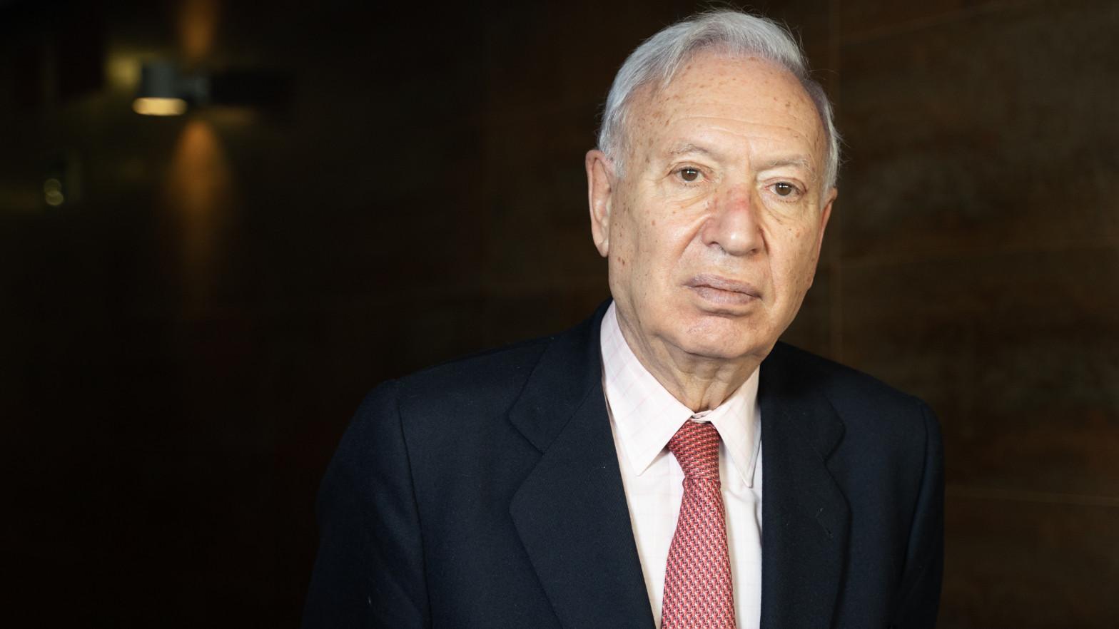 """José Manuel García-Margallo: """"El PP es el de siempre. Si a Casado no le gusta, que funde uno nuevo"""""""