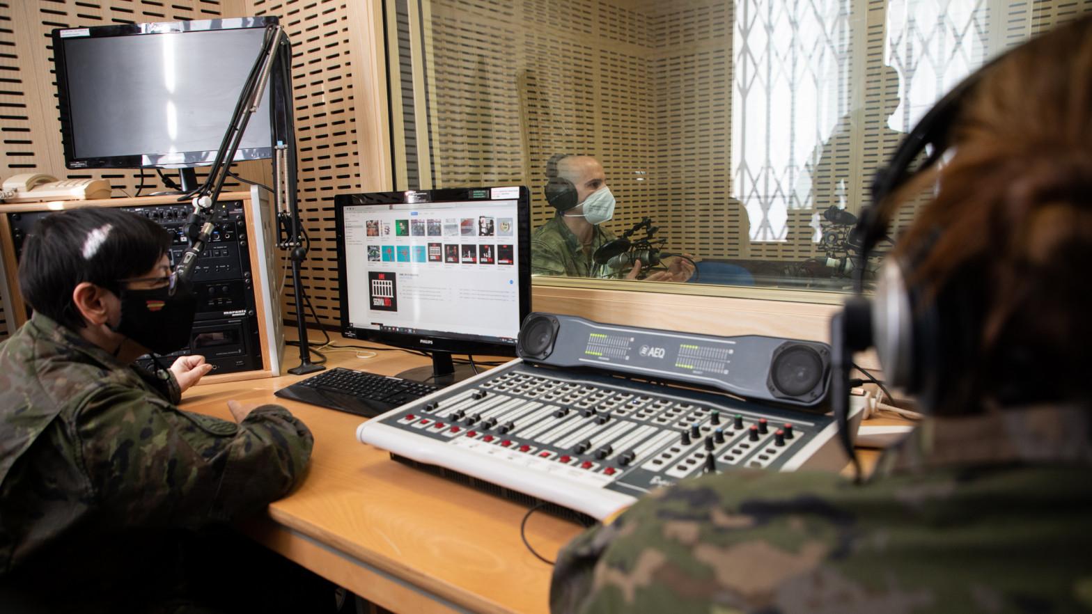 El Ejército contra las 'fake news': cuando la desinformación es el enemigo en las misiones
